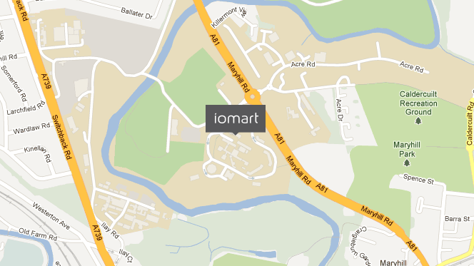 iomart location map
