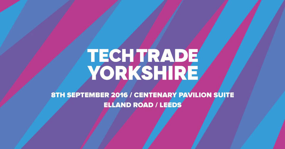 TechTrade Yorkshire logo