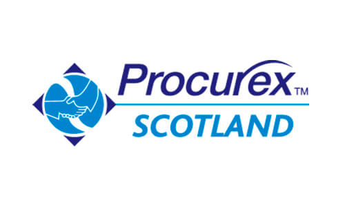 Procurex Scotland logo