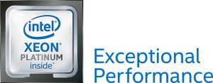 Intel Platinum Performance logo